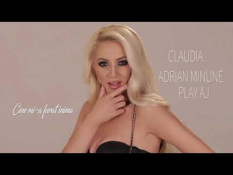 Claudia,Adrian Minune si Play Aj - Cine mi-a furat inima