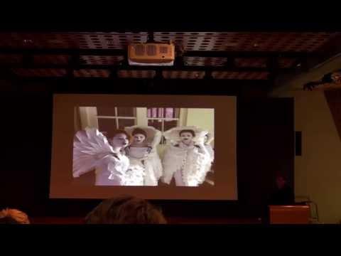 Brett Steele: Werner Seligmann Lecture