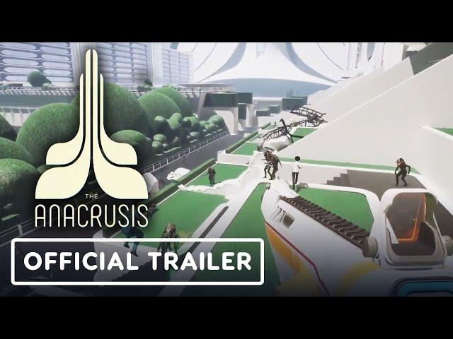 The Anacrusis (видео)