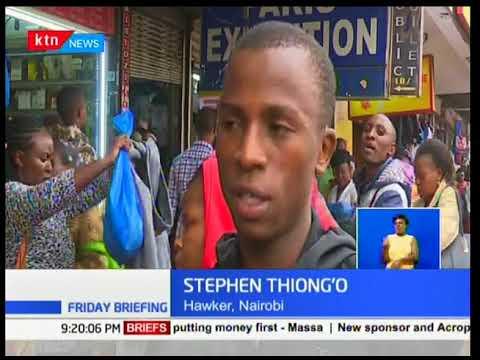 Nairobi Governor Mike Sonko plans a bench marking trip of Kigali-Rwanda