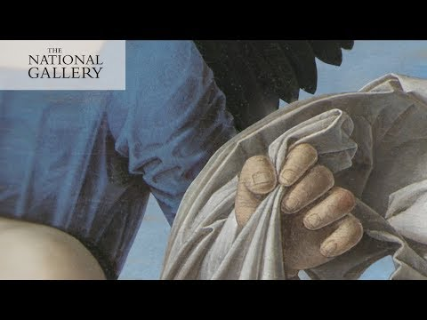 Mantegna and Bellini | National Gallery