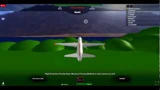 airplane level [roblox] takeoff and landing