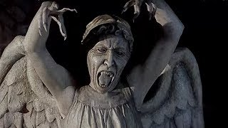 Scary Moments in Doctor Who   Doctor Who