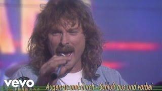 Wolfgang Petry - Augen zu und durch (Hits des Jahres 11.01.1998) (VOD)