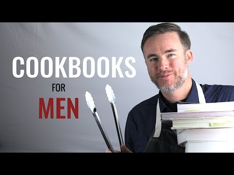 7 Cookbooks Every Man Should Own