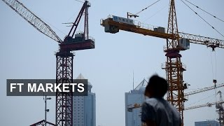 Commodity prices hit by China woes | FT Markets