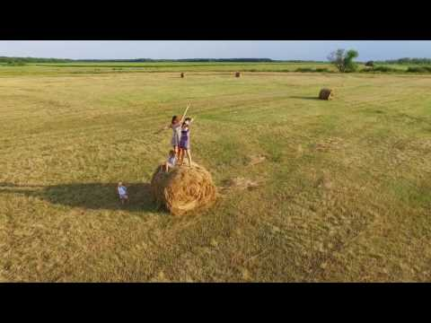 Country Life  -  Meanwhile in Russia