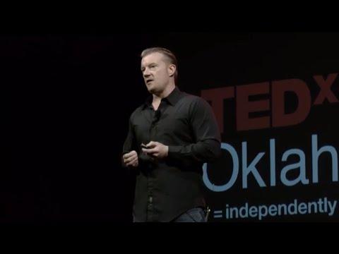 How Algorithms Spread Human Bias | Corey Patrick White | TEDxOklahomaCity