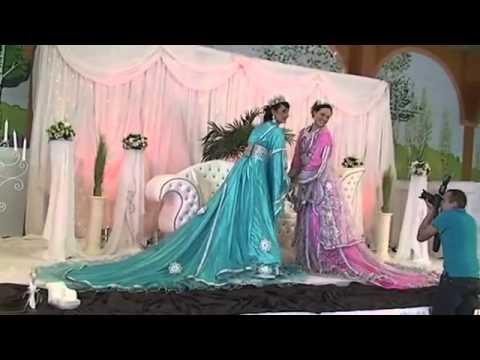 selmine event traiteur marocain de prestige pour le grand salon du mariage oriental youtube - Traiteur Marocain Mariage