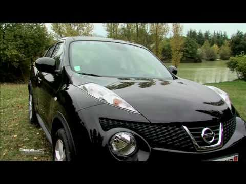essai nissan juke vpn autos youtube. Black Bedroom Furniture Sets. Home Design Ideas