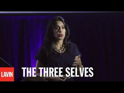 Ritu Bhasin: The Three Selves