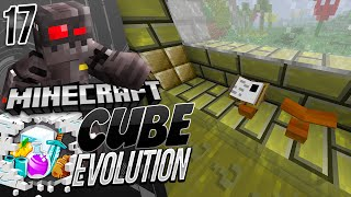 Minecraft Cube Evolution Episode 17: Shop Expansion