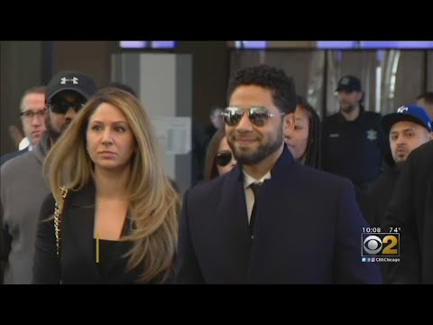 Tone Kapone - Jussie wants His case Dropped? Do you think it will happen?