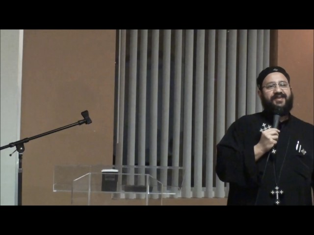Servants Retreat, January 2017 (Spiritual Talk)