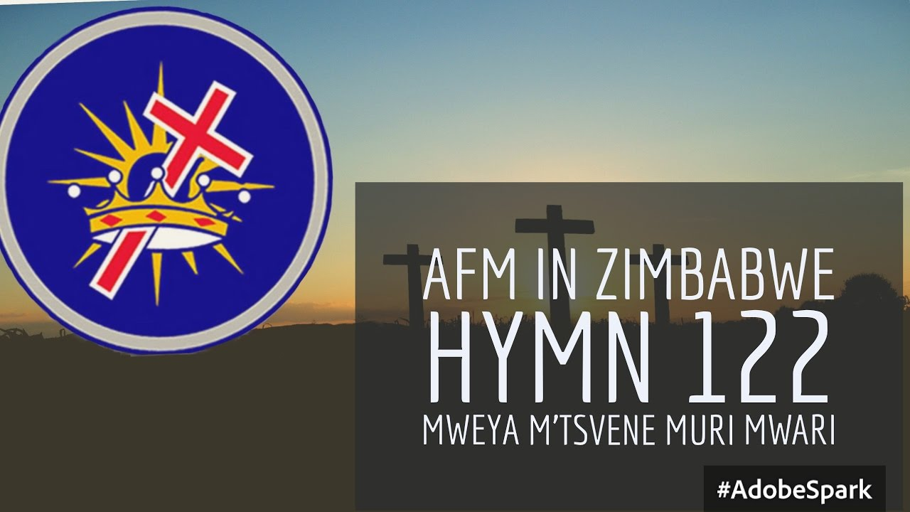 Afm Hymn Book
