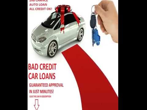 2nd Chance Financing Auto Loans, Second Chance Auto Finance