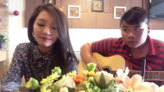 Ngây Ngô (cover) Nhật Sunny ft Hiếu (guitar)
