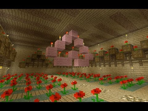 Building Stampy's Lovely World [179] -  Love Garden Expansion