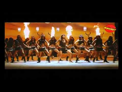 Mutham tharaan vaada | Malayalam Movie Songs | Kedi | Nagarjuna