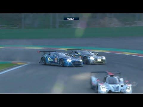 Motorsport Compilation 2018 #1