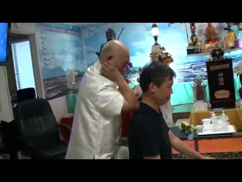 DVD17 - Thốn Gót - Thầy Lý Phước Lộc