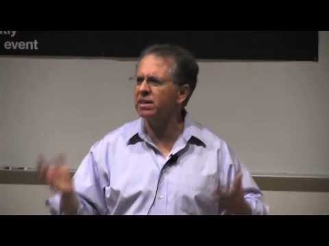 The Russian Soul: Dr. Pat Willerton at TEDxUniversityofArizona
