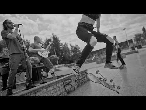 KASHELL - Chłopak (Official Video)
