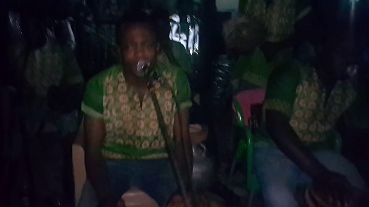 Pammy Udu Bunch (Night Rehearsal)