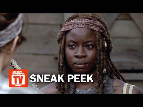 The Walking Dead S09E02 Sneak Peek | 'Sacrifice for the Sanctuary' | Rotten Tomatoes TV