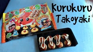 KuruKuru Takoyaki | Whatcha Eating? #149