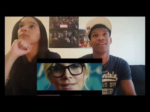 The Purge: Election Year Trailer #2 Reaction/Review