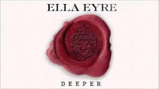 Ella Eyre - Deeper rock backing track