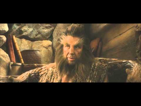 The Hobbit - The Desolation of Smaug - Beorn