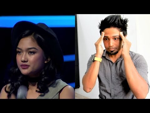MARION JOLA - HAVANA (Camila Cabello ft. Young Thug) - Indonesian Idol 2018 REACTION