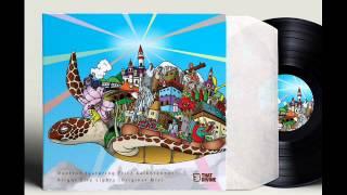 Deetron feat. Fritz Kalkbrenner -  Bright City Lights (Original mix)