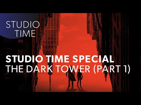 THE DARK TOWER: Studio Time Special (1/4) - Main Theme