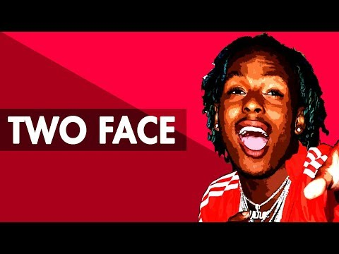 TWO FACE Trap Beat Instrumental 2018  Lit Hard Dark Rap Hiphop Freestyle Trap Type Beat  Free DL