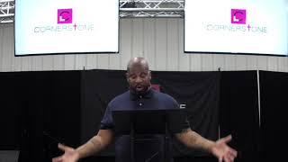 08/09/2020 Sunday Sermon