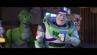 Toy Story 4: Buzz's Inner Voice thumbnail