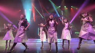 DVD & Blu-ray「フェアリーズ LIVE TOUR 2015 -Kiss Me Babe-/-PUZZLE-...