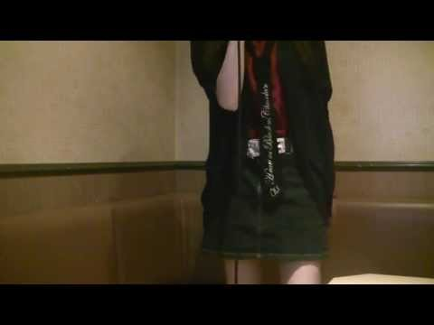 渡辺麻友 ラッパ練習中 カラオケで歌ってみた(*´ω`*)