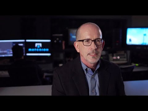 Materion Corporation Testimonial for Cinecraft Productions