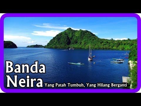 VIDEO CLIP Banda Neira - Yang Patah Tumbuh, Yang Hilang Berganti [unOFFICIAL Video Clip] #AgustinBtg