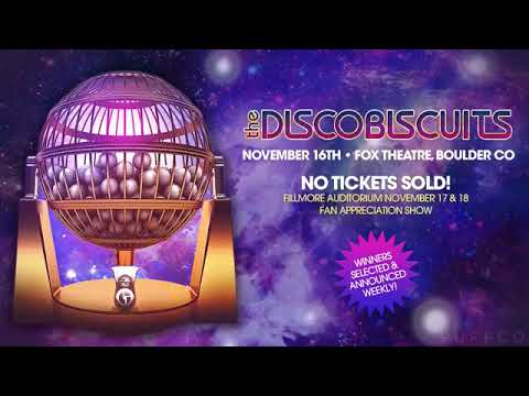 The Disco Biscuits - 09/21/2017, Irving Plaza, New York, NY