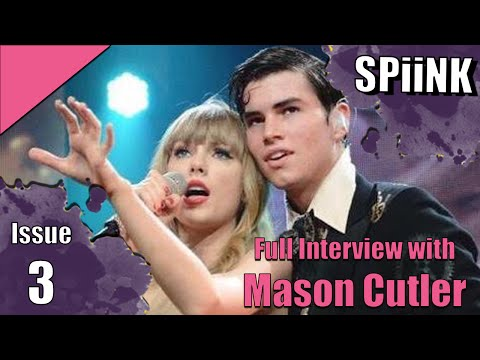 Full Interview with Mason Cutler | Issue 3 | Nov. 2015