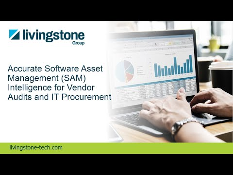 Accurate Software Asset Management (SAM) Intelligence for Vendor Audits and IT Procurement