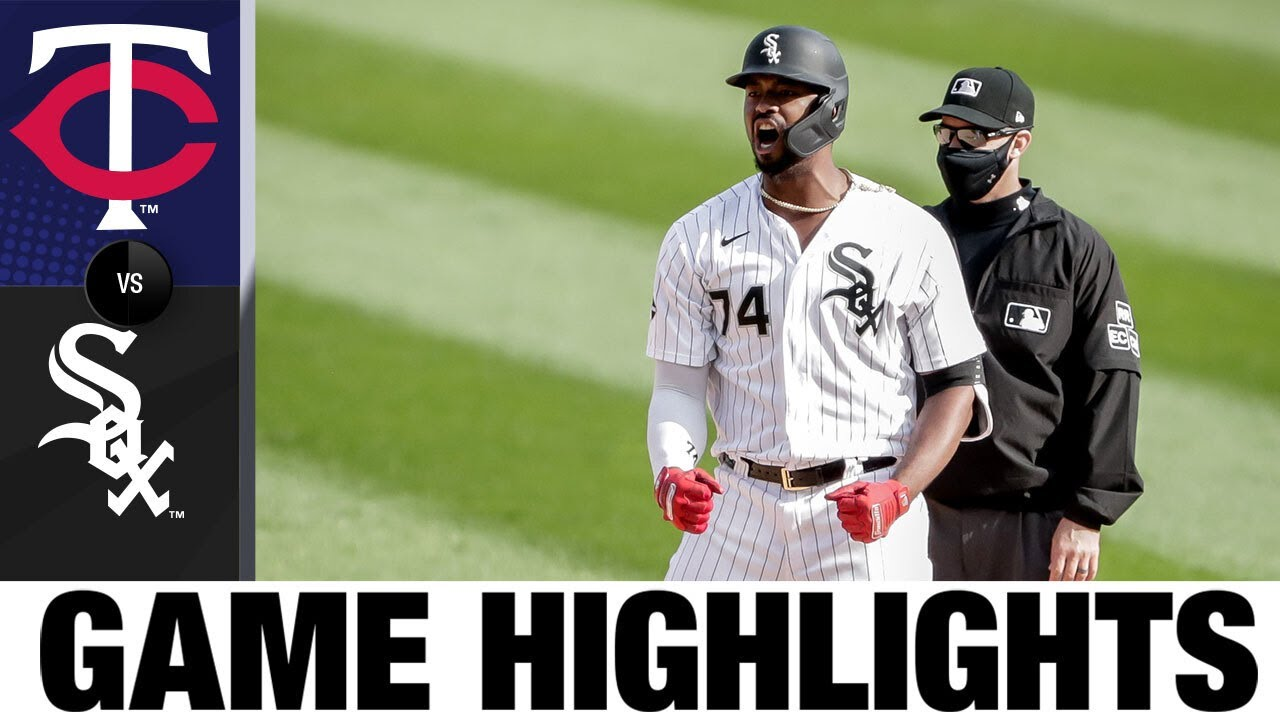 White Sox top Twins to clinch postseason berth | Twins-White Sox Game Highlights 9/17/20