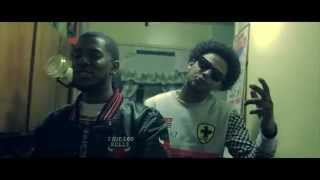 Juez X Tay Ca$h X Thursday - Pill Poppin (Official Video) Shot By @DirectorGambino