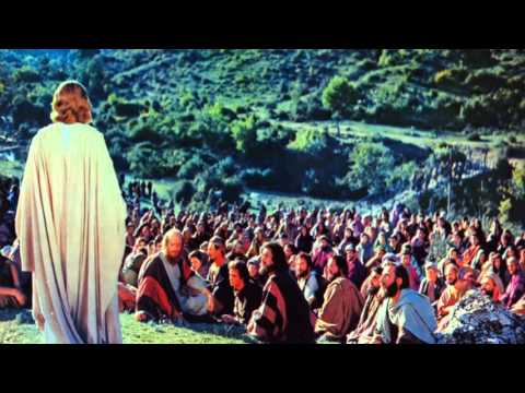 The Christ Theme - Ben-Hur