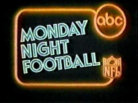 1980 Monday Night Football Intro - YouTube
